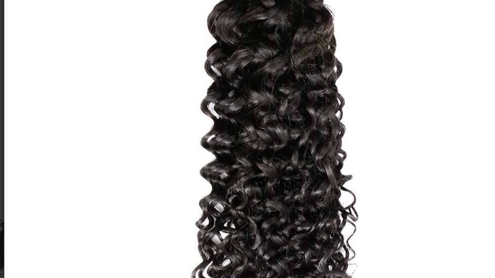 Curly Wave Virgin Hair