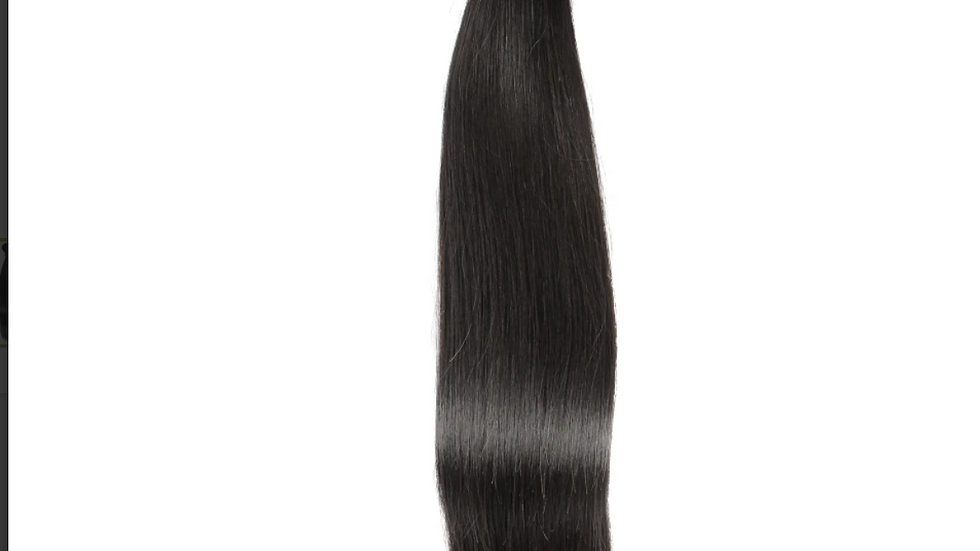 Virgin Hair Straight Bundles