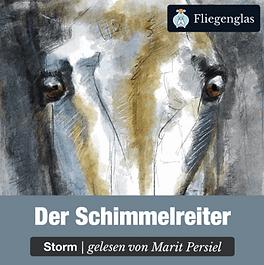 Hörbuch Der Schimmelreiter von Theodor Storm - gelesen von Marit Persiel