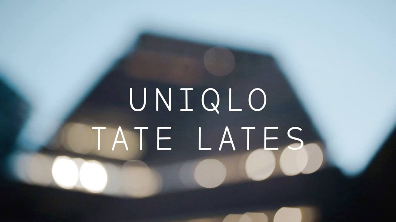 Uniqlo Tate Lates Video Review