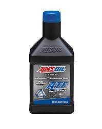 AMSOIL Synthetic Fuel-Eff SS ATF