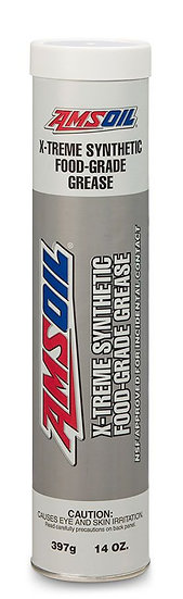 AMSOIL Synthetic Grease Food Grade 2