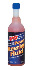 AMSOIL Synthetic Power Steering Fluid