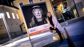 "Ausstellung ""MENSCHENBILDER 2019"""