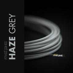 MDPC-X Haze Grey HEX Code: #bababa