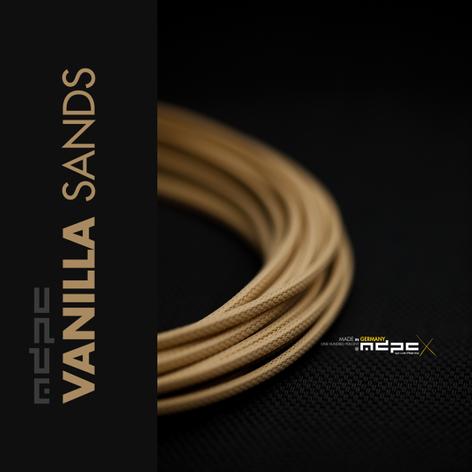 MDPC-X Vanilla Sands HEX Code: #af823c