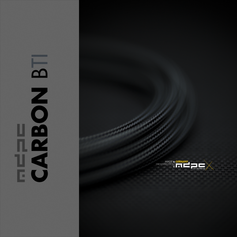 MDPC-X Carbon BTI HEX Code: #636363
