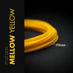 MDPC-X Mellow Yellow HEX Code: #ffb905