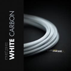MDPC-X White Carbon HEX Code: #d9d9d9