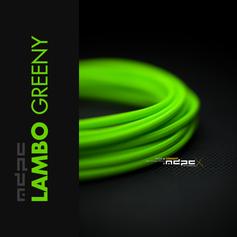 MDPC-X Lambo Greeny HEX Code: #5ef000