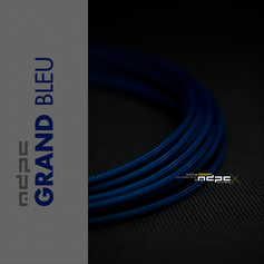 MDPC-X Grand Blue HEX Code: #002161