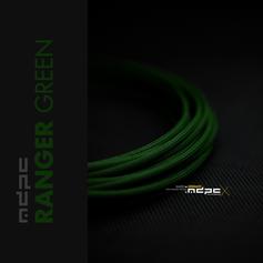 MDPC-X Ranger Green HEX Code: #022e00