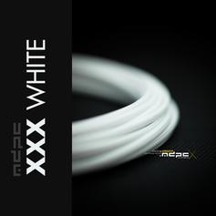 MDPC-X XXX White HEX Code: #ffffff