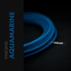 MDPC-X Aquamarine HEX Code: #023ab6