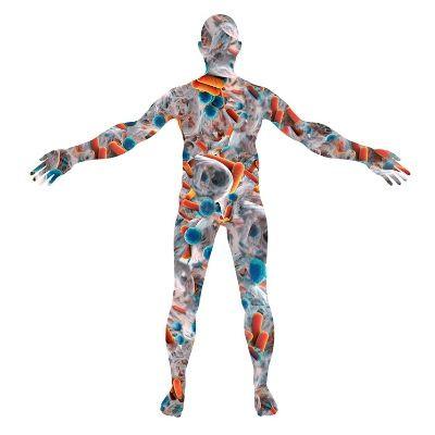 Human microbioma