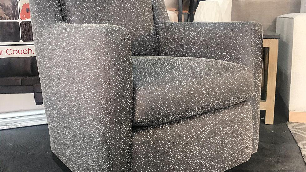 Simmons Swivel Chair