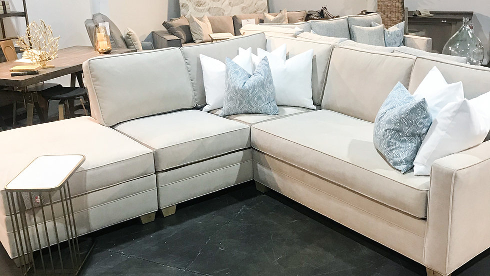 Square Sectional