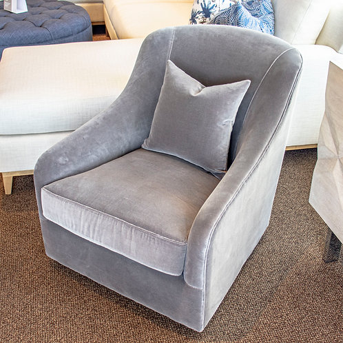 Mora Swivel Chair