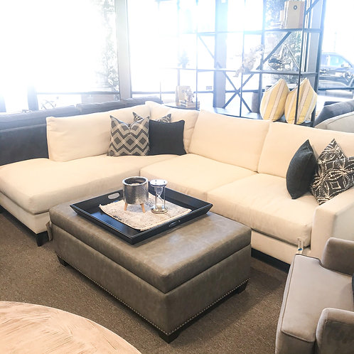 Montecito Sectional - Down
