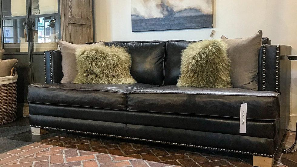 Weston Sofa - Leather
