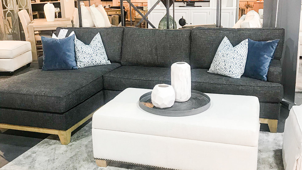 Berry Sectional