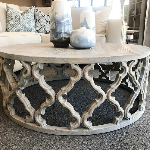 Clover Coffee Table - Large