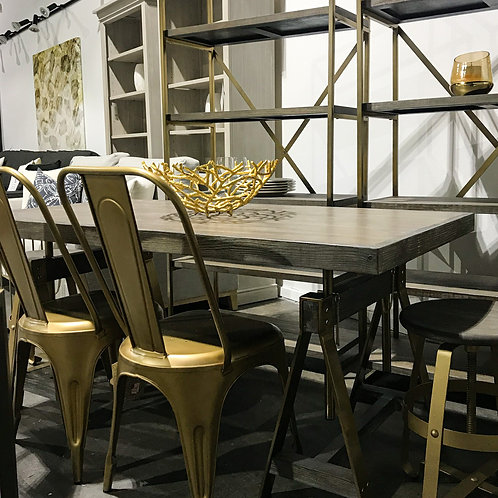 Adjustable Height Table/Desk