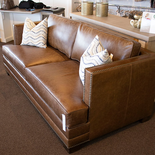 Weston Sofa - Leather