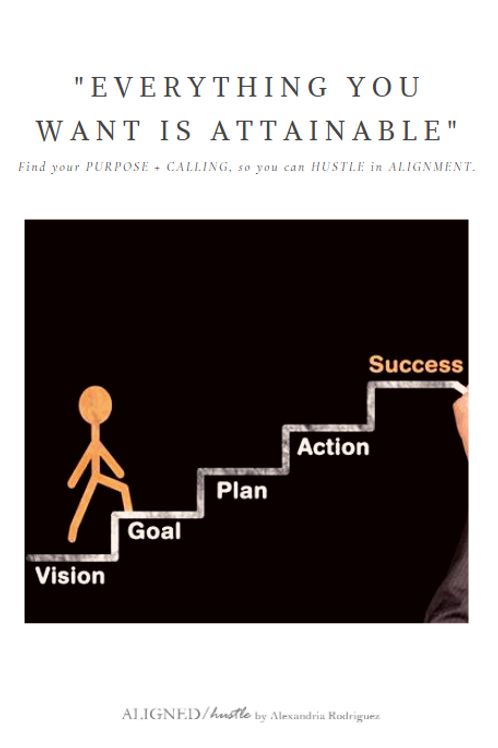 Everything You Want is Attainable: eBook