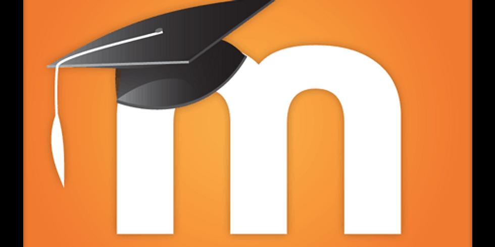 Learn Moodle 3.9 - Mini-MOOC August 2021
