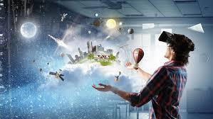 Did we just become bestfriends! How Virtual Reality Can Enhance the Remote Learning Experience.