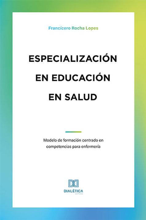Especialización en Educación en Salud