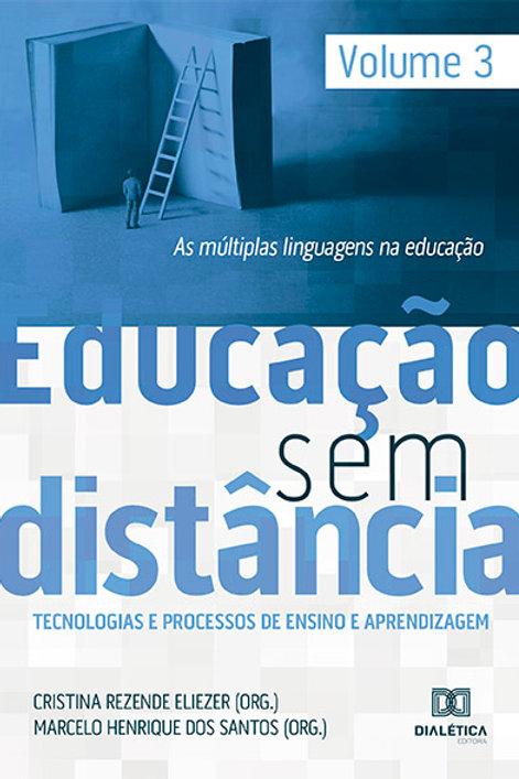 Educação Sem Distância - volume 3