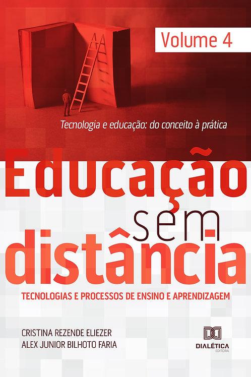 Educação Sem Distância - volume 4