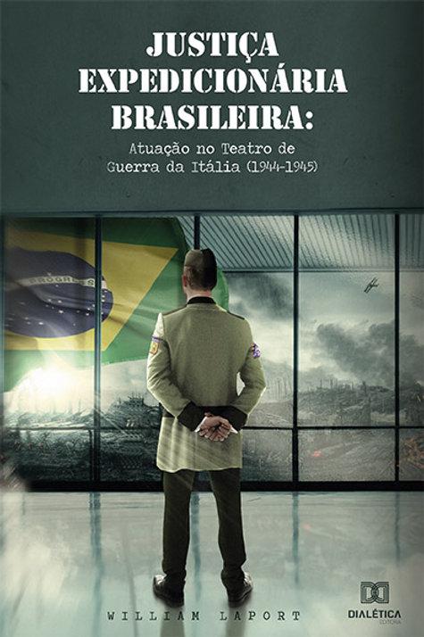 Justiça Expedicionária Brasileira