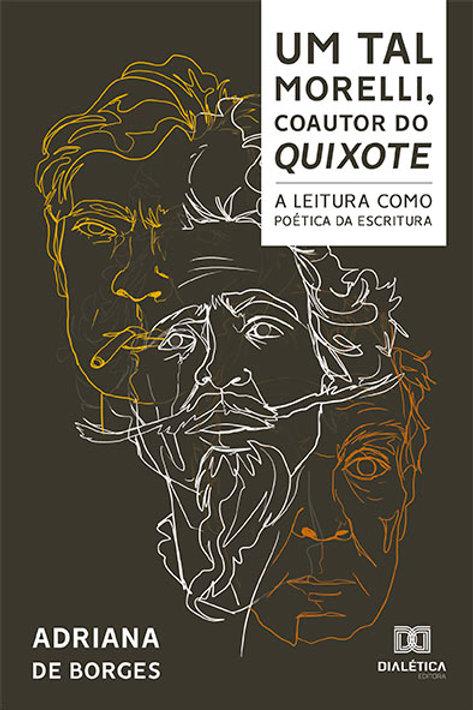 Um Tal Morelli, Coautor do Quixote