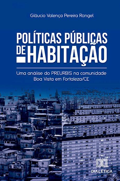 Políticas Públicas de habitação