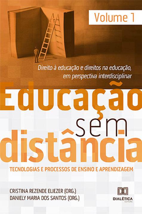 Educação Sem Distância - volume 1