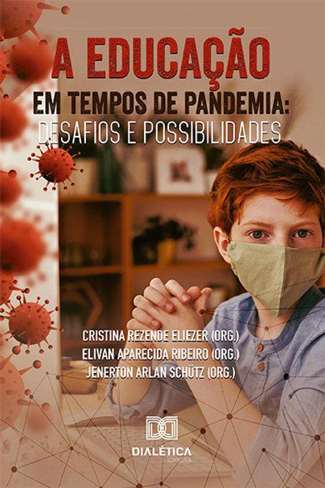 A educação em tempos de pandemia