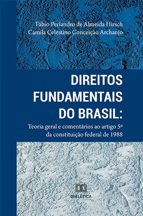 Direitos Fundamentais do Brasil