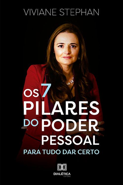 Os 7 pilares do poder pessoal