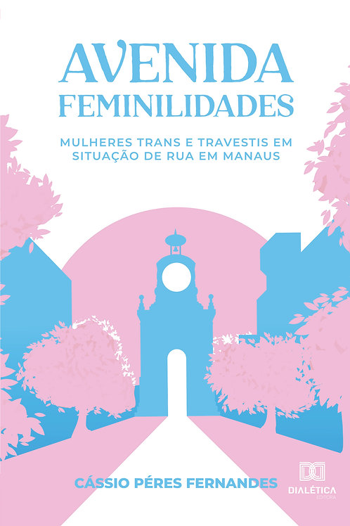 Avenida Feminilidades
