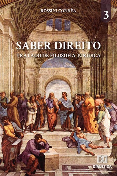 Saber Direito - volume 3