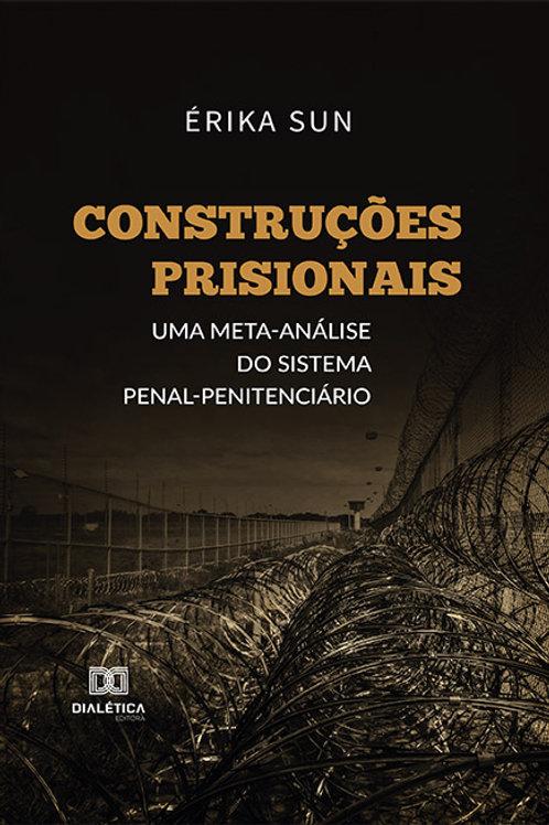 Construções prisionais