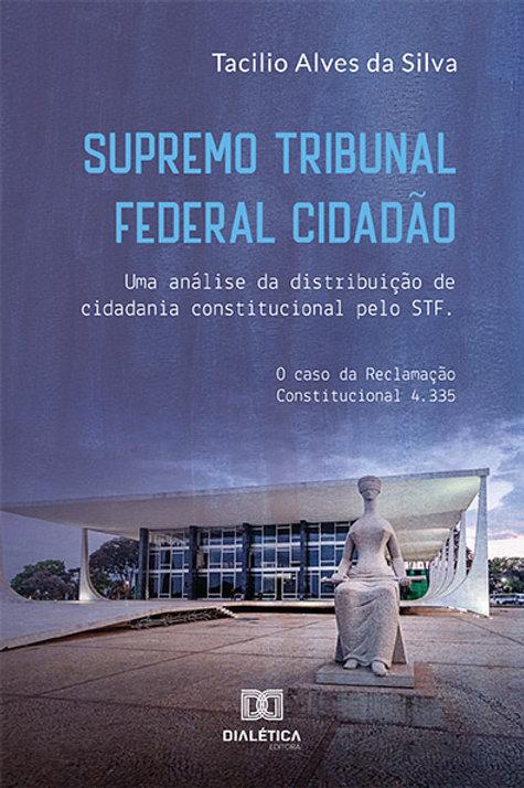 Supremo Tribunal Federal Cidadão