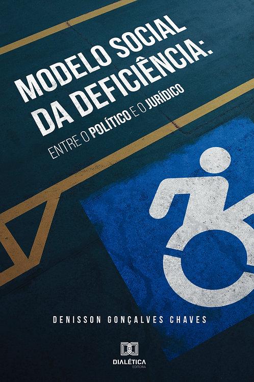 Modelo Social da Deficiência