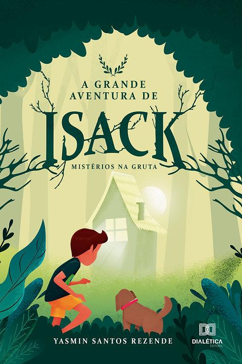 A grande aventura de Isack