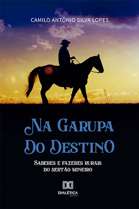 Na garupa do destino