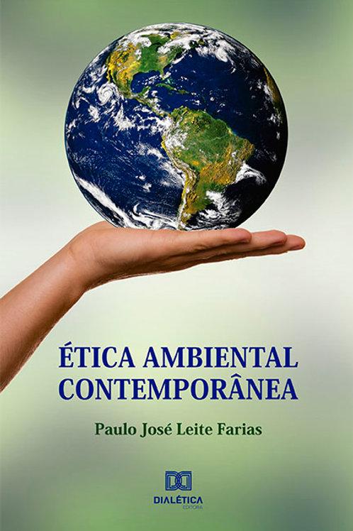 Ética ambiental contemporânea