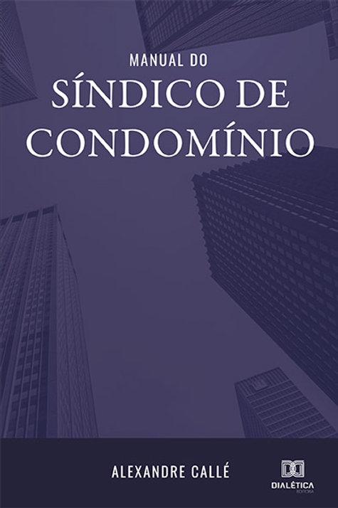 Manual do síndico de condomínio